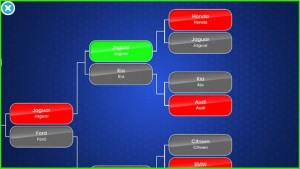 Full Bracket View
